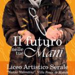 Andrea Perego -Il futuro nelle tue mani