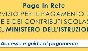 pago in rete cover