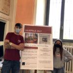"""Progetto PCTO """"Riprogettiamo la casa-museo di R. Colombo"""""""
